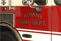albany fire dept