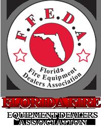 FFEDA logo